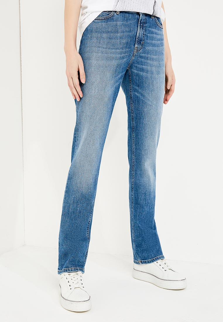 Прямые джинсы Escada Sport 5024980