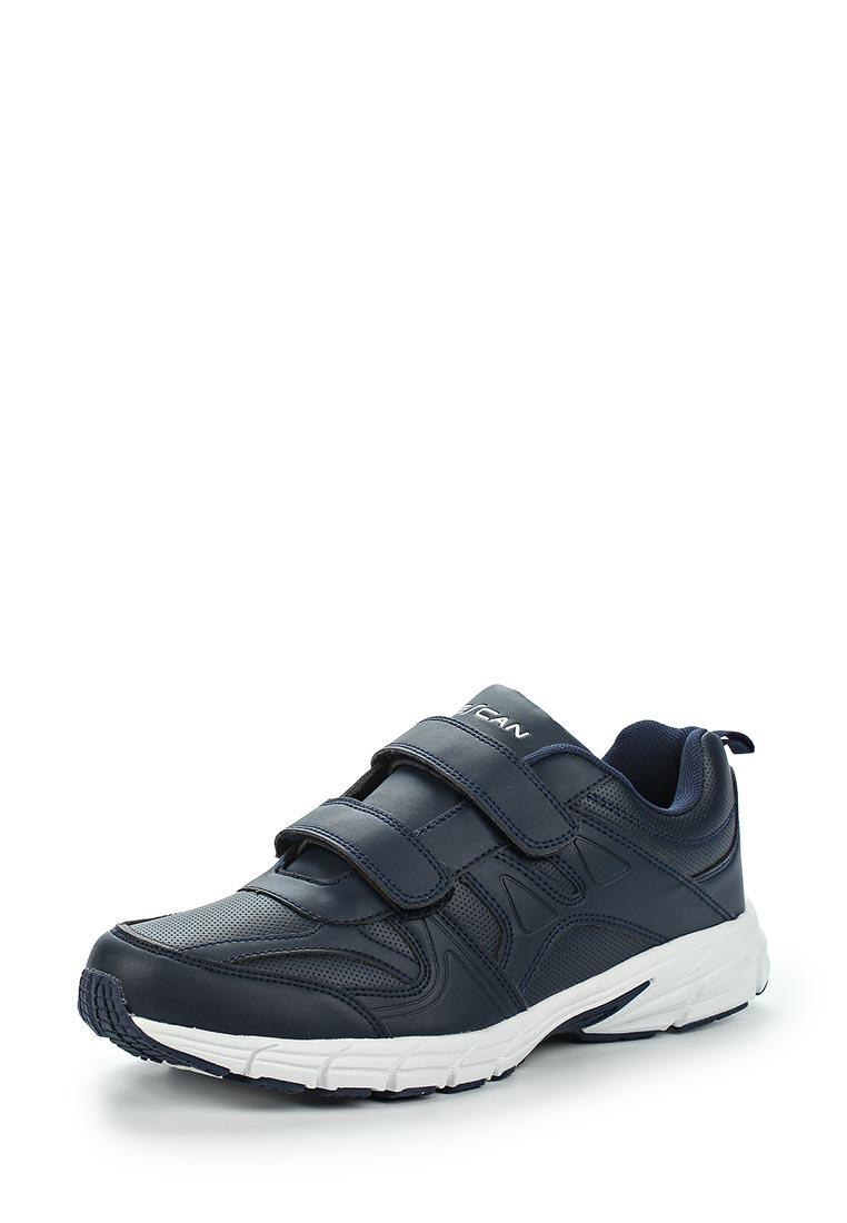 Мужские кроссовки Escan ES727006-3