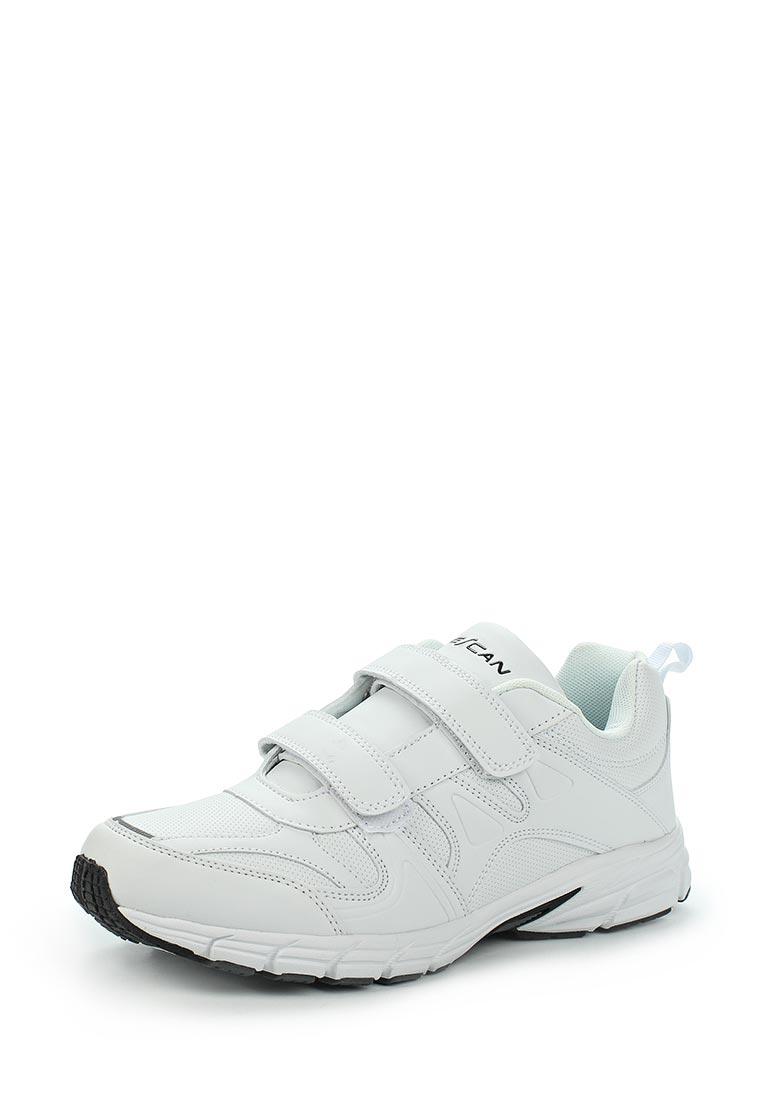 Мужские кроссовки Escan ES727006-4