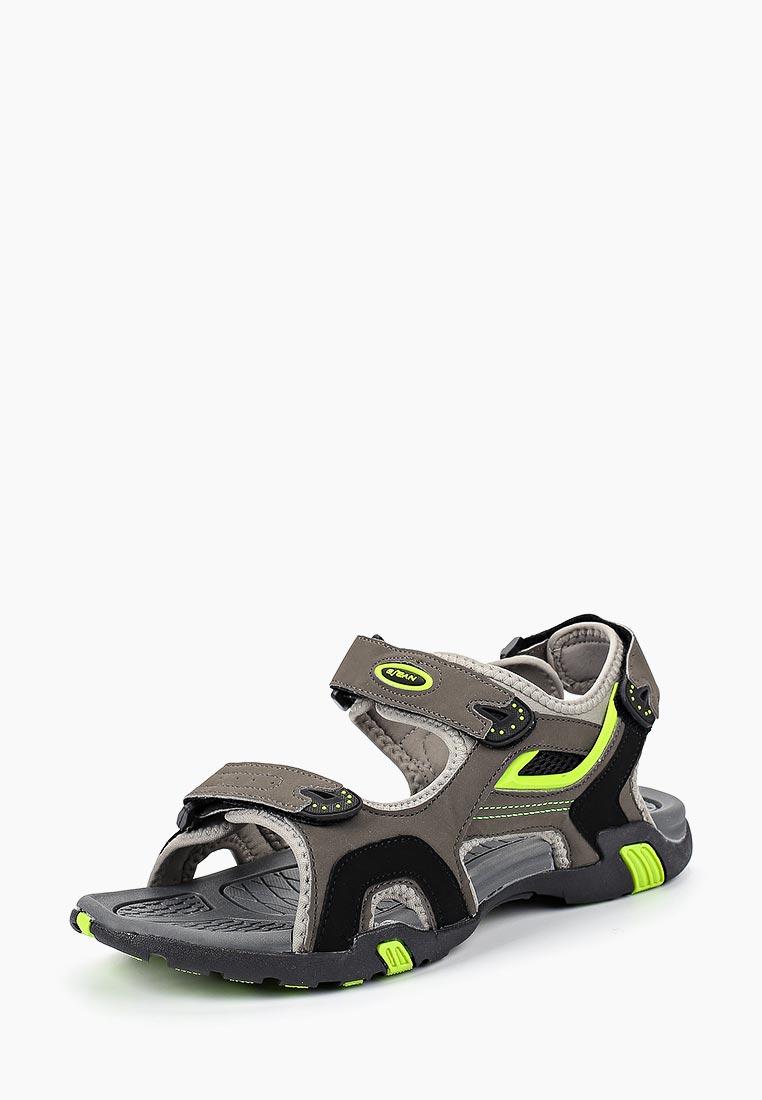 Мужские сандалии Escan (Эскан) ES311001-3