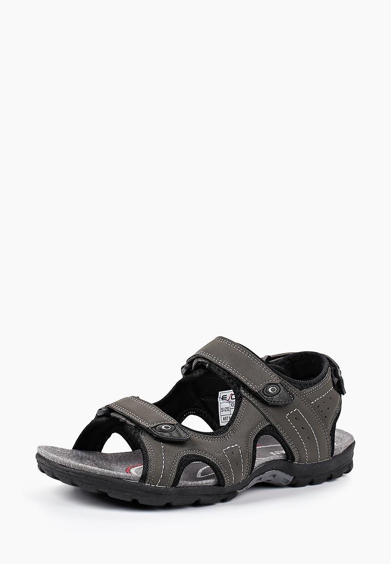 Мужские сандалии Escan ES721009-1