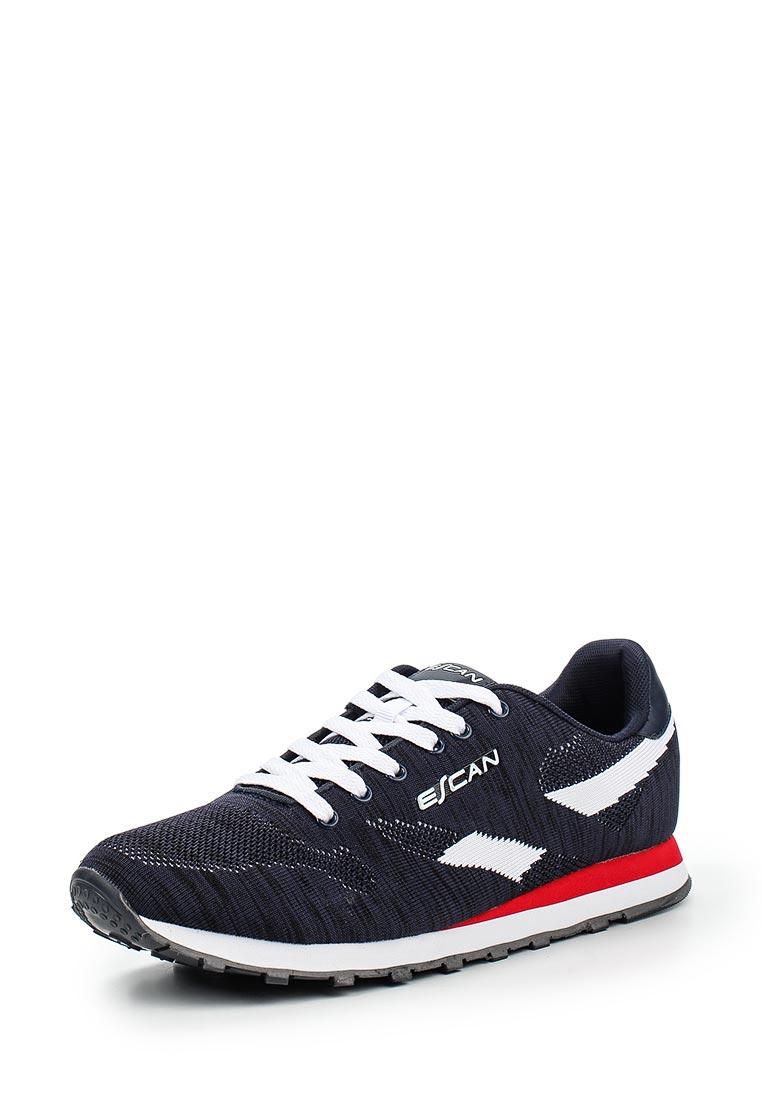 Мужские кроссовки Escan ES720107-1