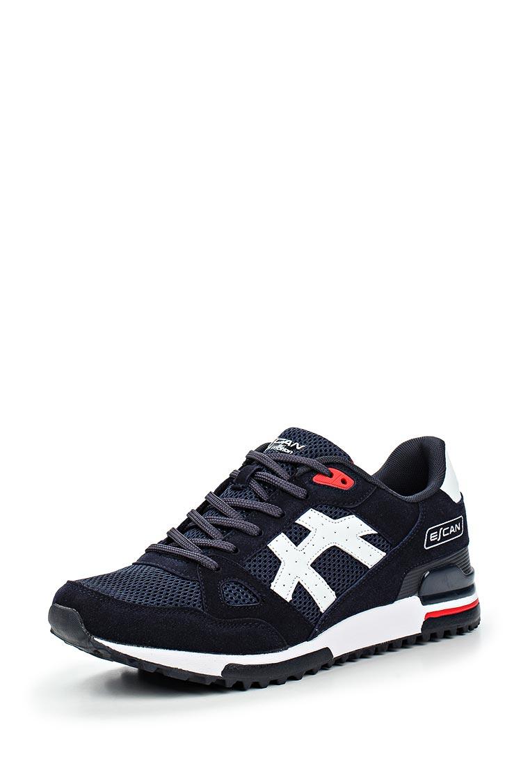 Мужские кроссовки Escan ES730061-1