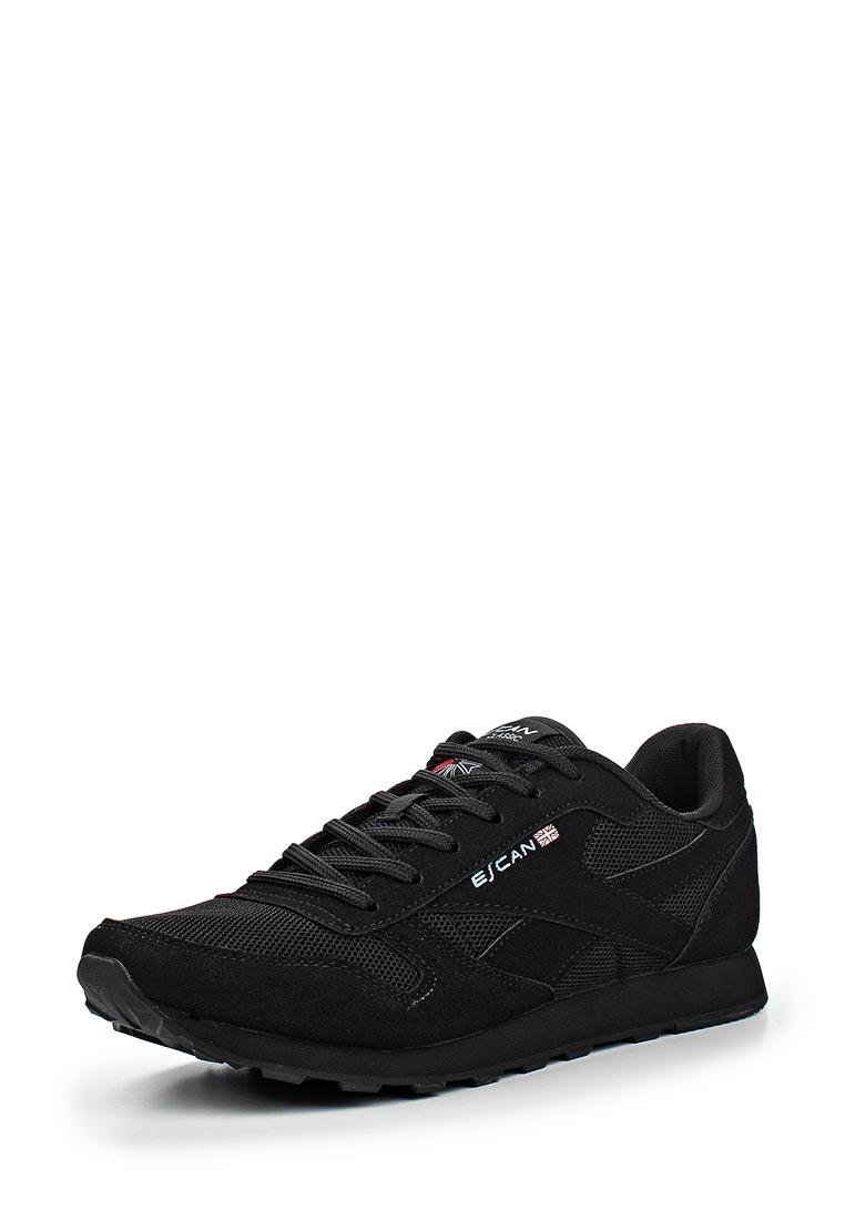 Мужские кроссовки Escan ES730068-3