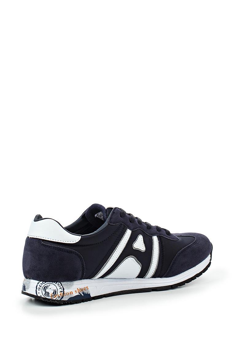 Мужские кроссовки Escan ES790228-3: изображение 6