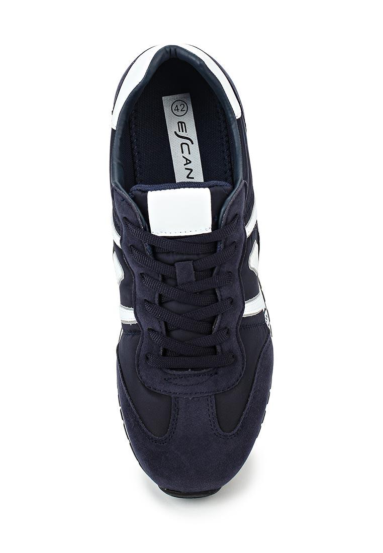 Мужские кроссовки Escan ES790228-3: изображение 8