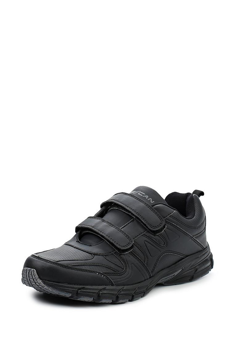 Мужские кроссовки Escan ES727006-1