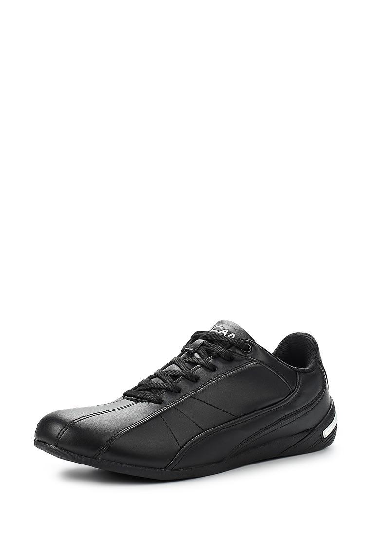 Мужские кроссовки Escan ES770555-1L
