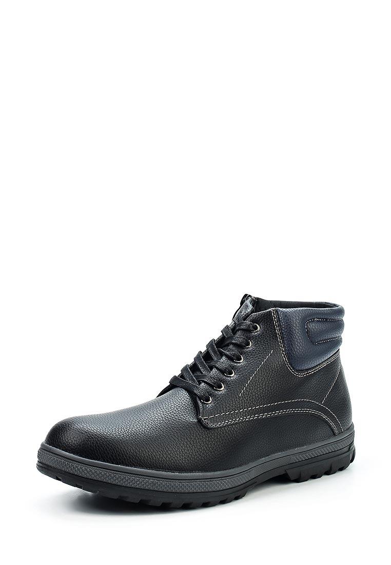 Мужские ботинки Escan ES821010-1