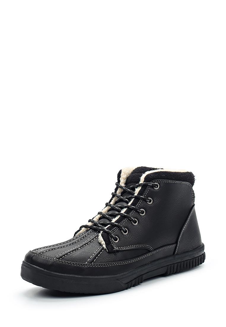 Мужские ботинки Escan ES831002-1