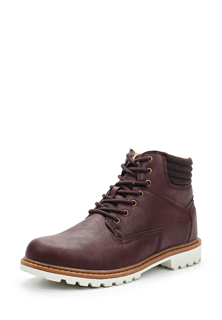 Мужские ботинки Escan ES831003-5
