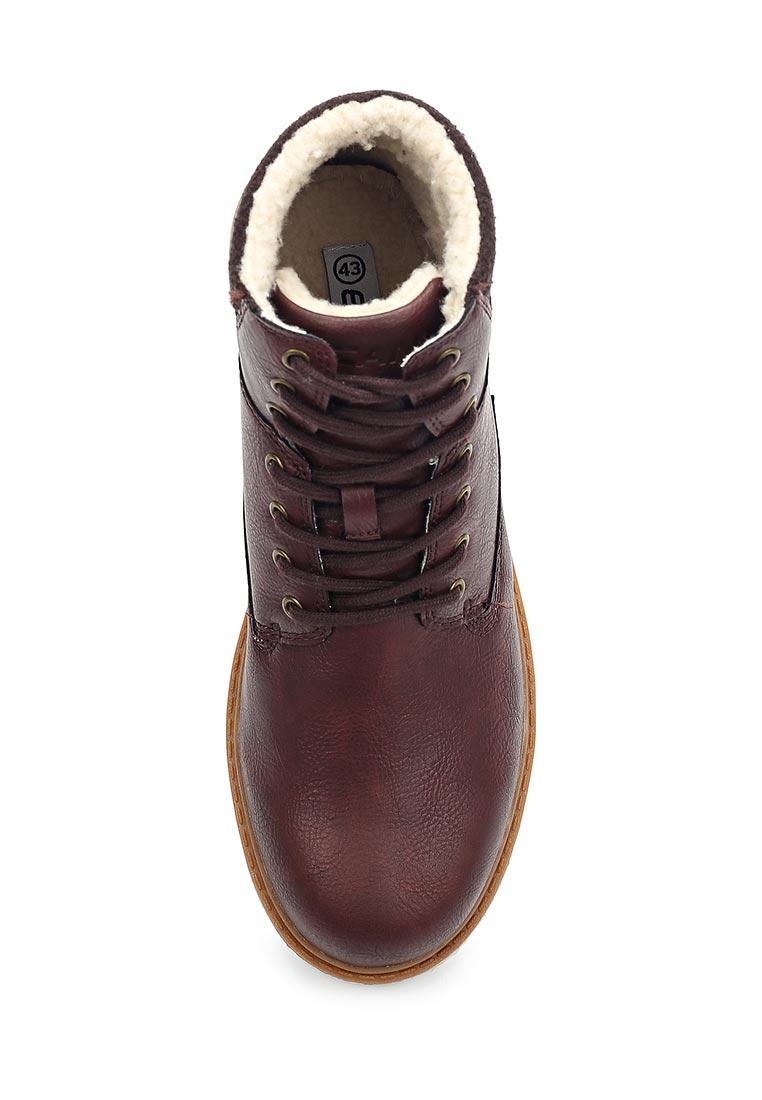 Мужские ботинки Escan ES831003-5: изображение 4