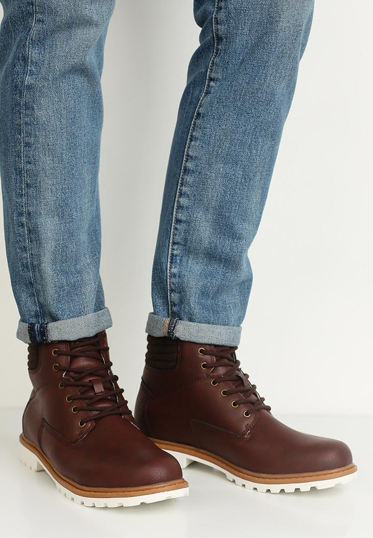 Мужские ботинки Escan ES831003-5: изображение 5
