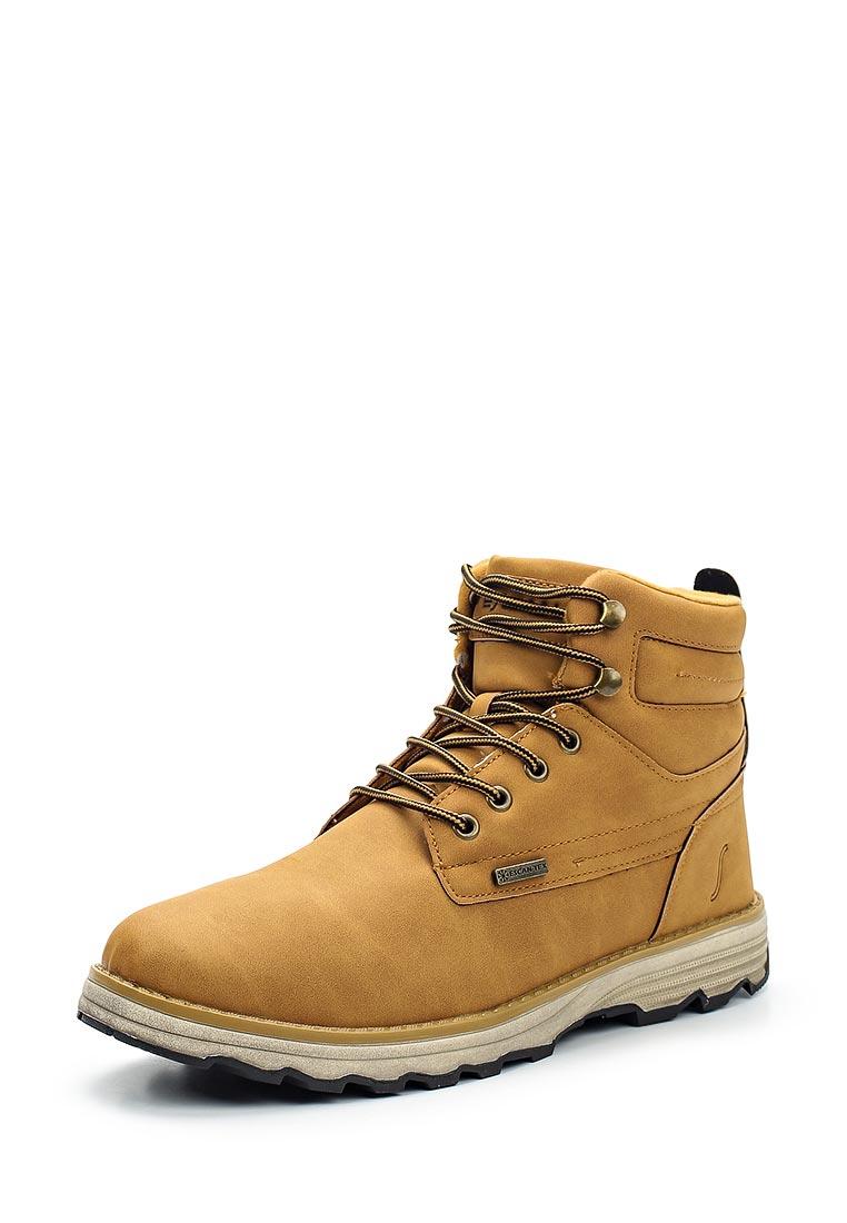 Мужские ботинки Escan ES837000-5