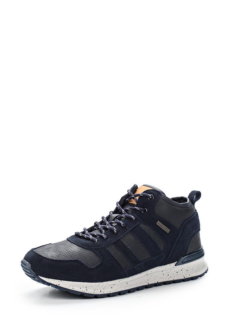 Мужские кроссовки Escan ES890107-3
