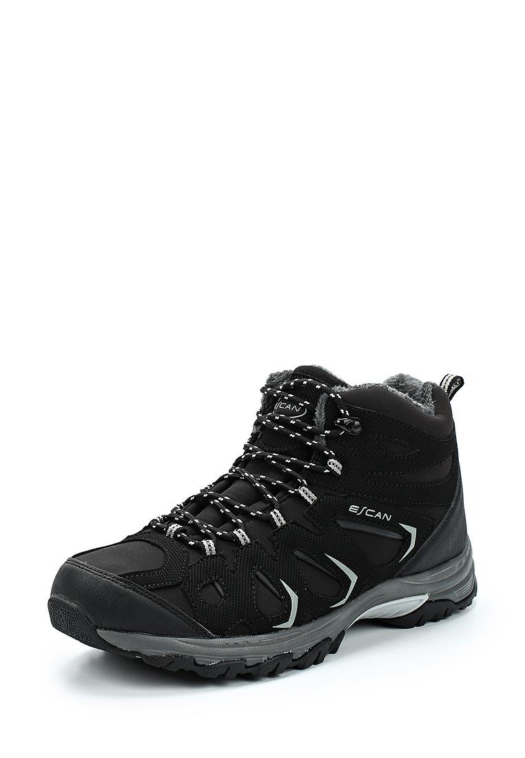 Мужские ботинки Escan ES816022-1