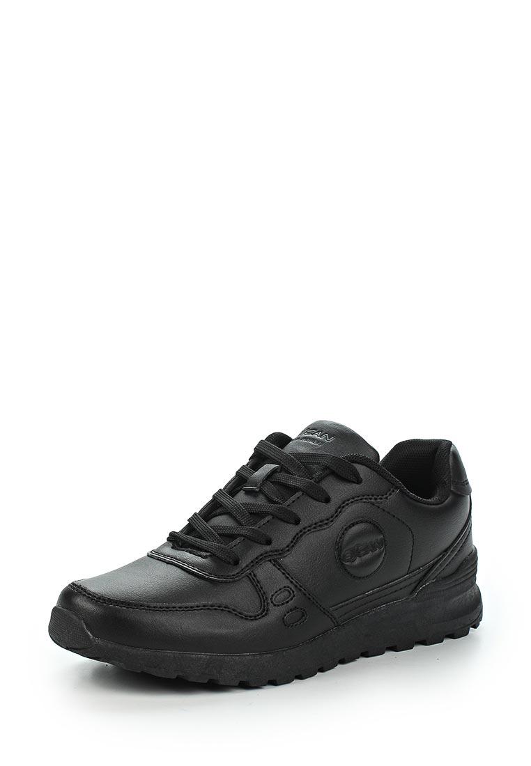 Женские кроссовки Escan ES630039-1