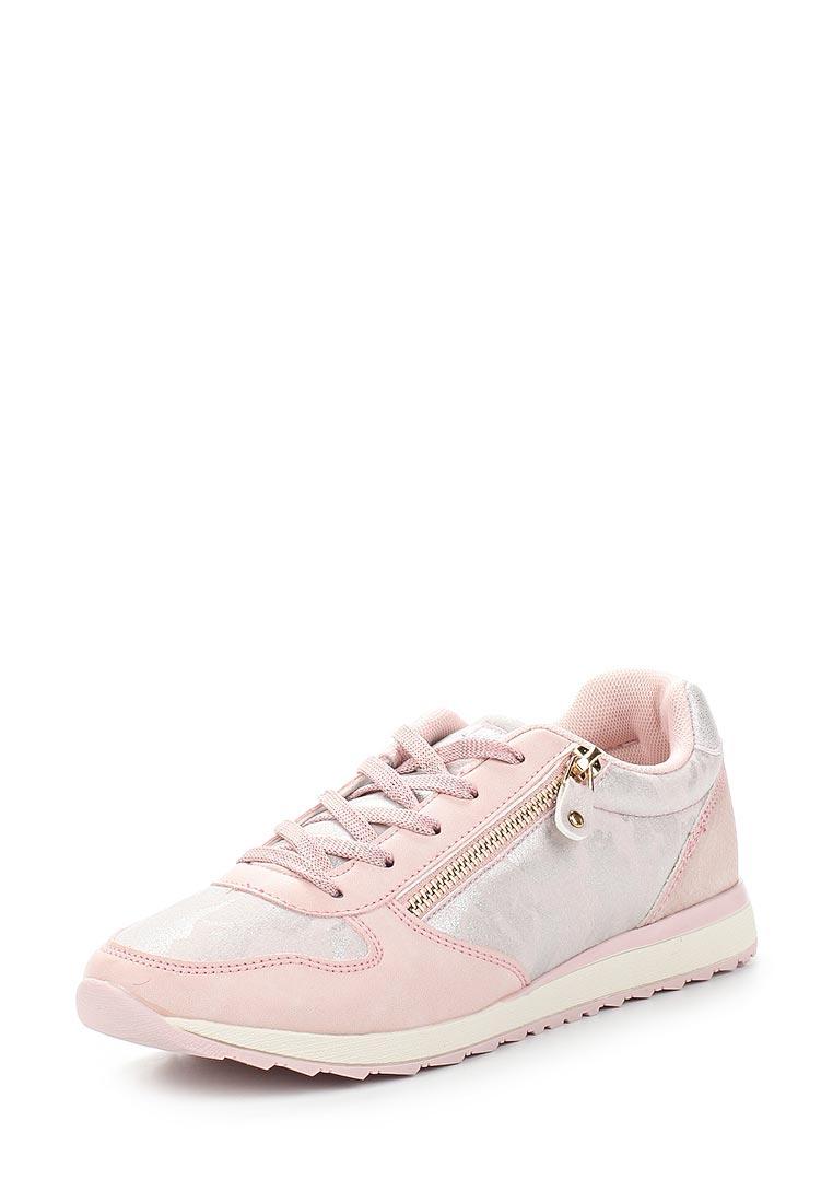 Женские кроссовки Escan ES633011-6