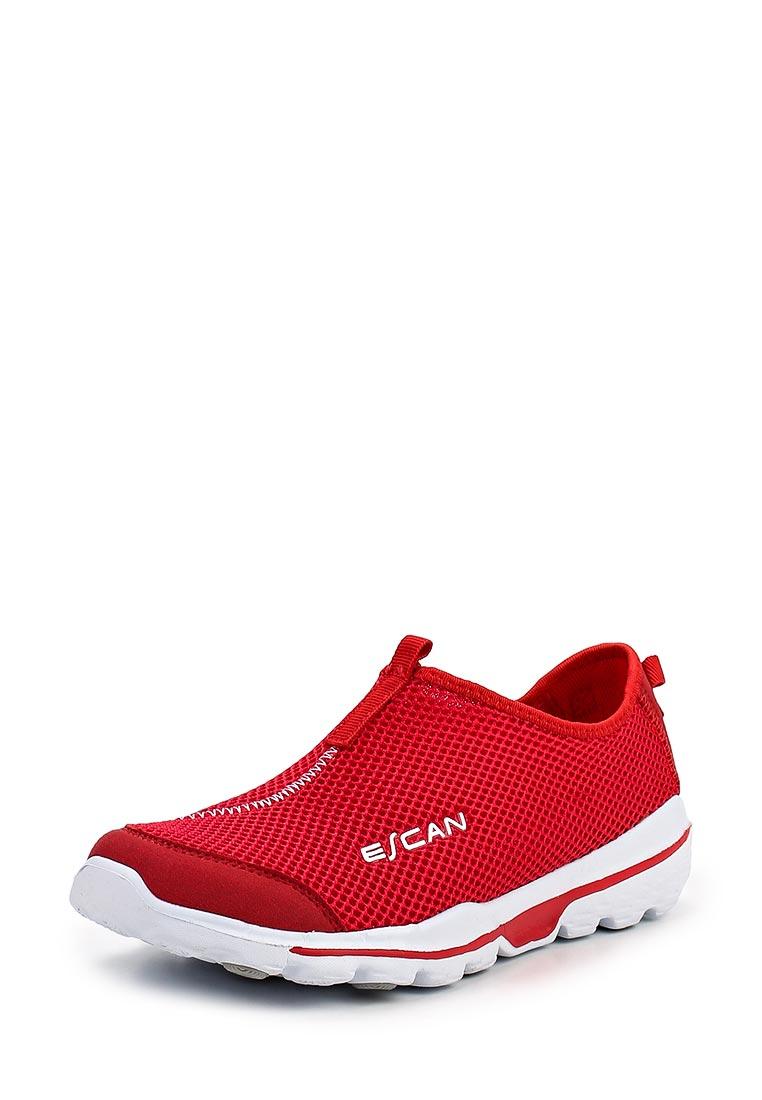 Женские кроссовки Escan ES600018-2