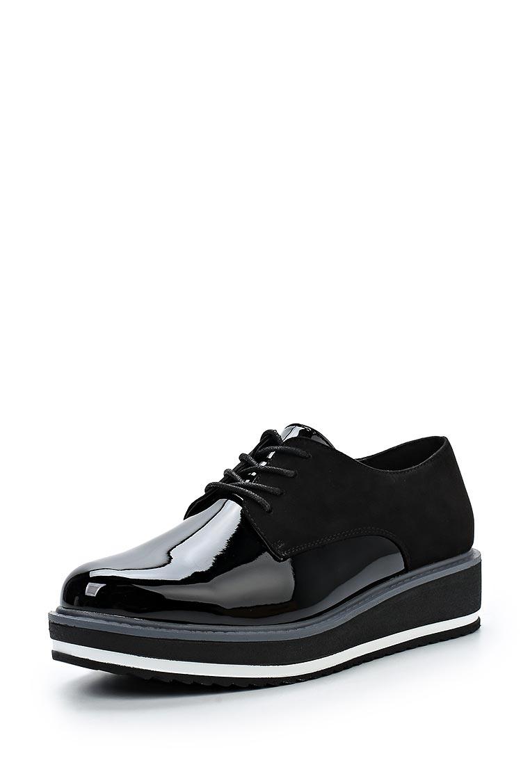 Женские ботинки Escan ES619009-2