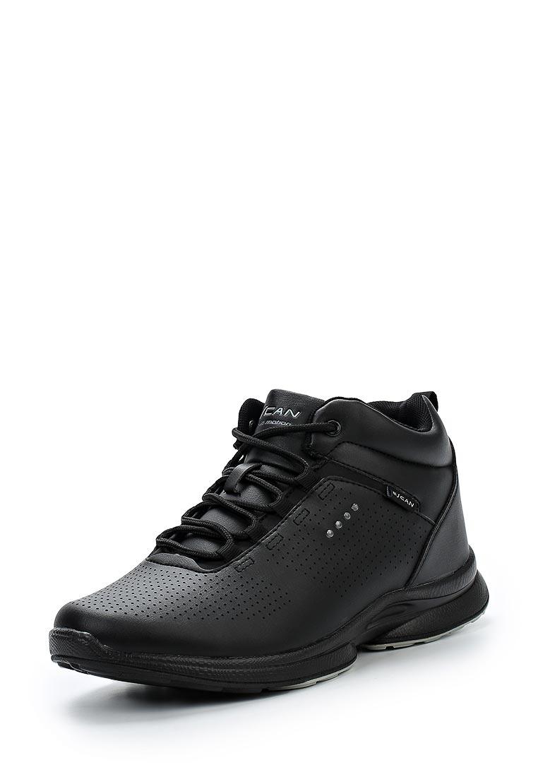Женские ботинки Escan ES930013-1