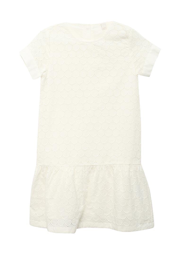 Повседневное платье Esprit (Эсприт) RJ30045