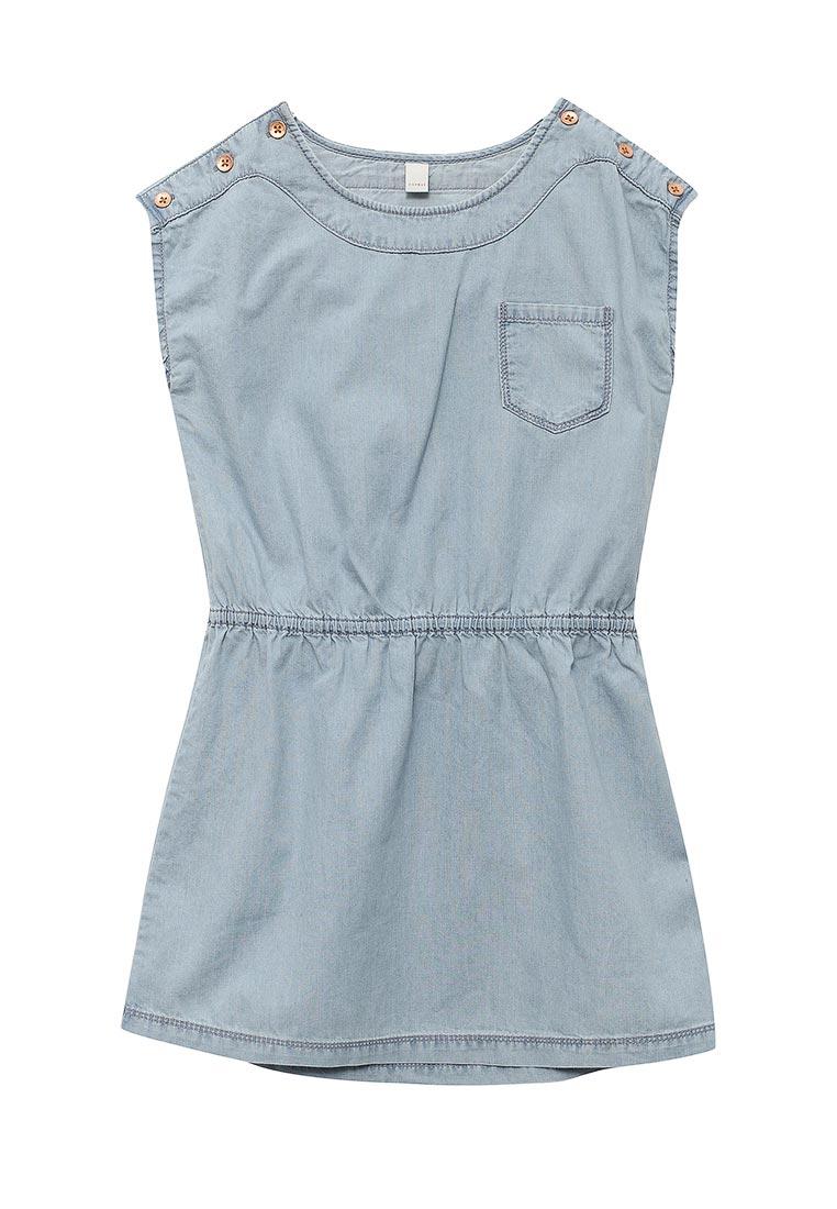 Повседневное платье Esprit (Эсприт) RJ30085
