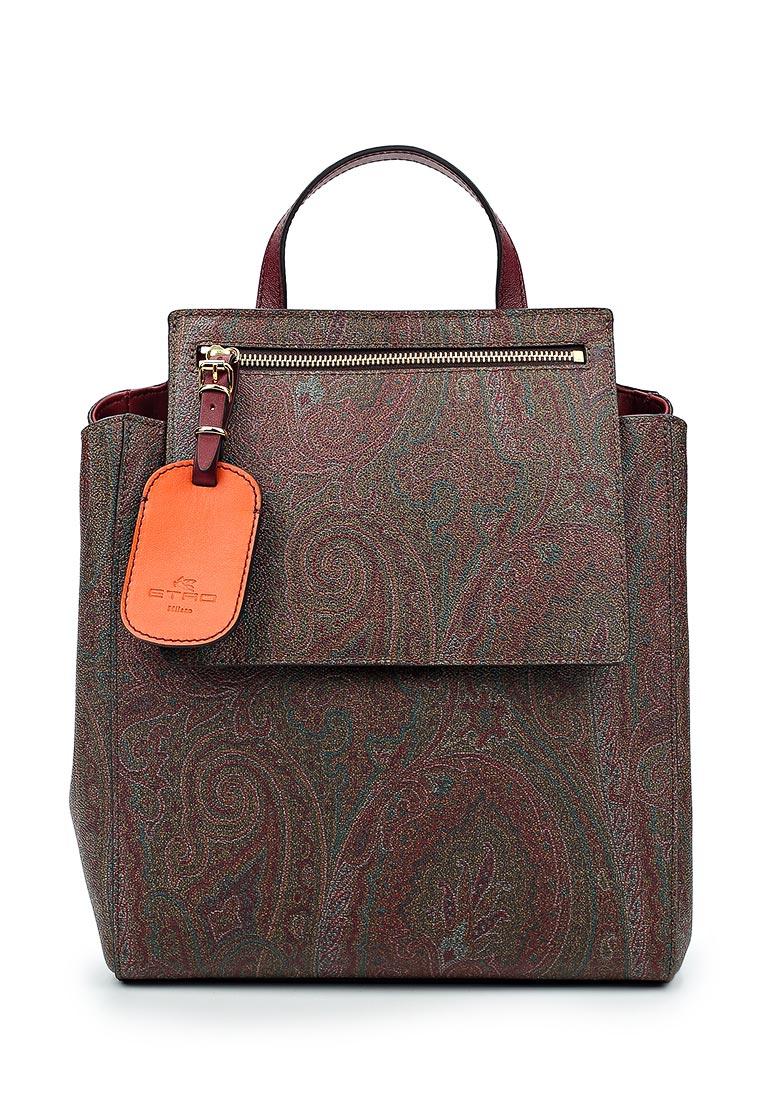 Городской рюкзак Etro 1h565