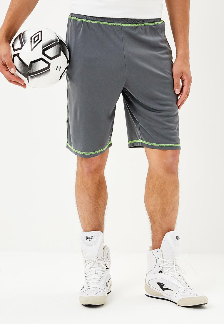 Мужские спортивные шорты Everlast (Эверласт) EVR9629