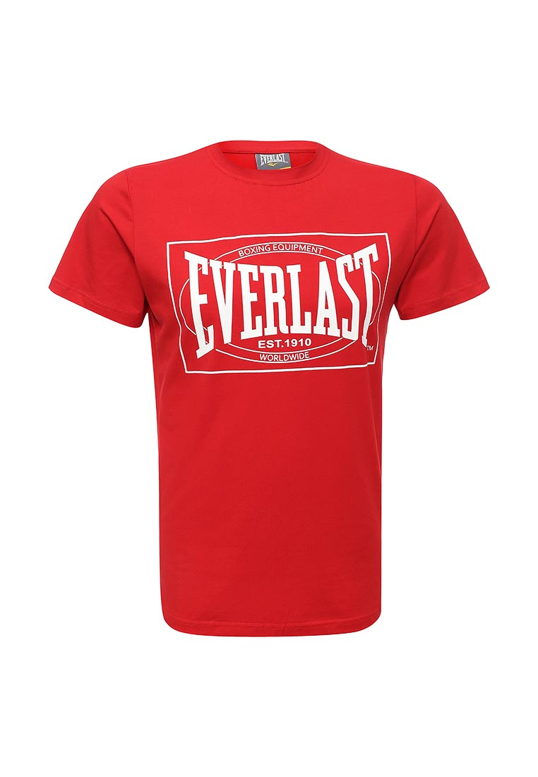Спортивная футболка Everlast (Эверласт) RE0033