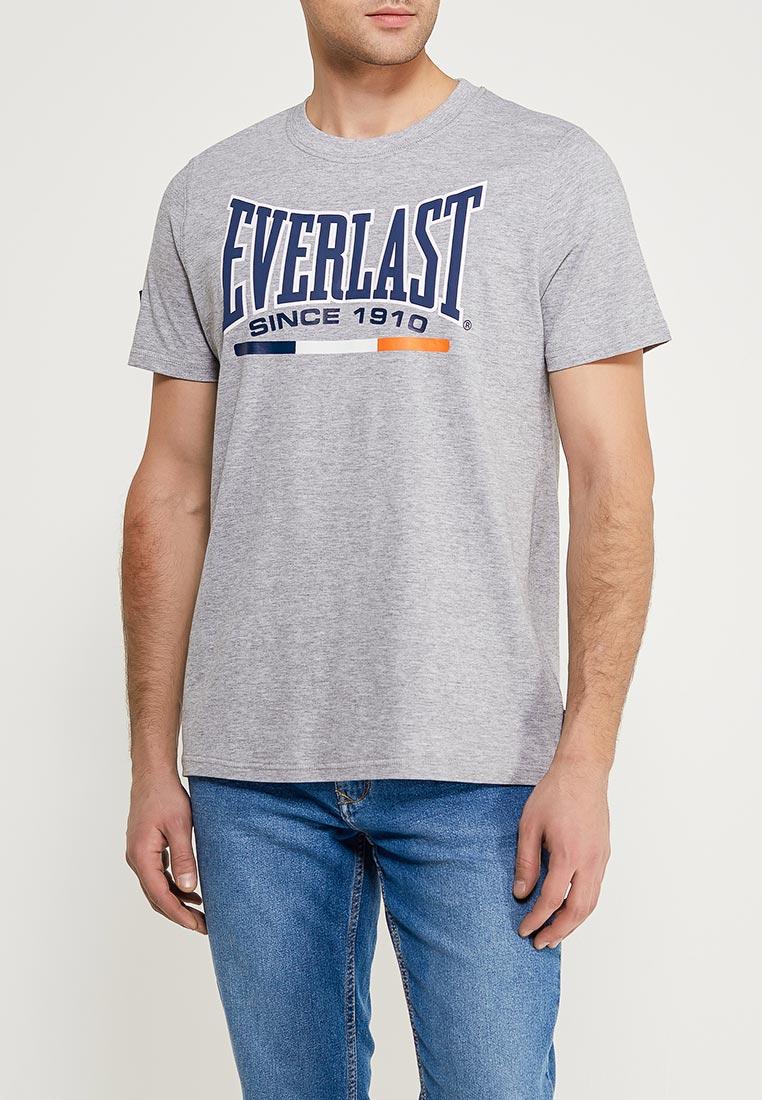 Футболка Everlast (Эверласт) EVR4427