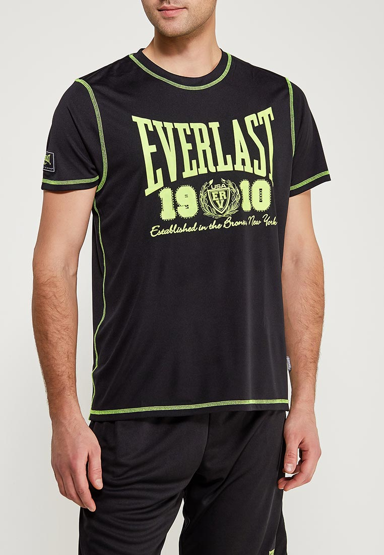 Футболка Everlast (Эверласт) EVR8850