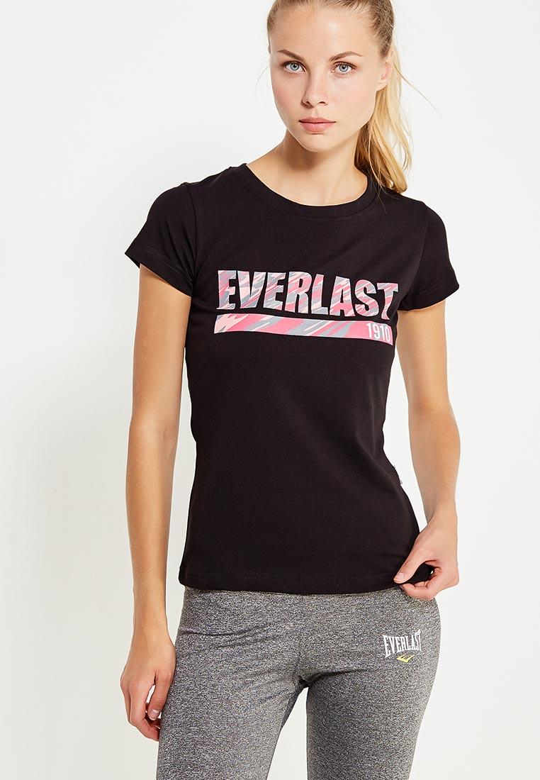 Спортивная футболка Everlast (Эверласт) RE0032W
