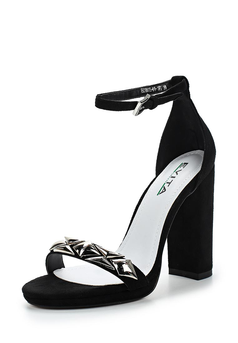 Женские босоножки Evita EG18415-01-1VK