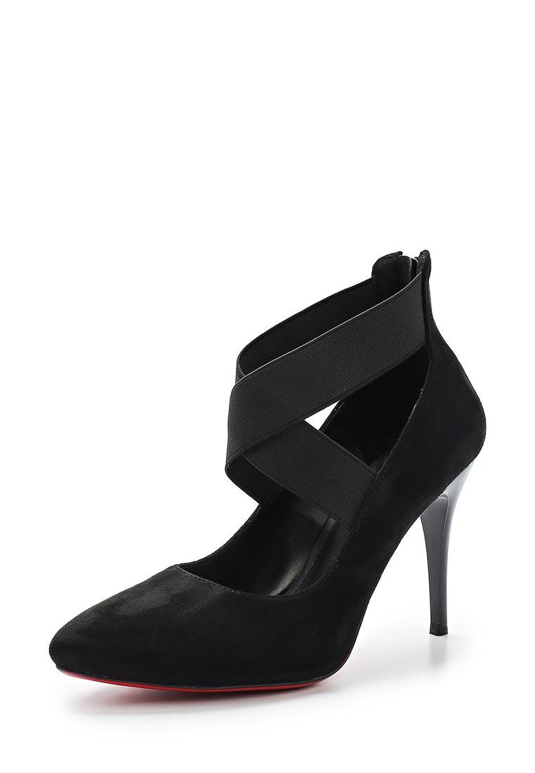 Женские туфли Evita EG18402-01-1VK