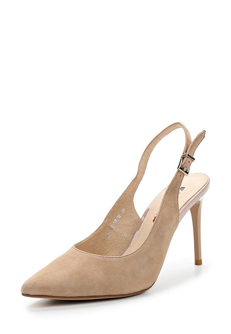 Женские туфли Evita EV16029-22-3VK-18