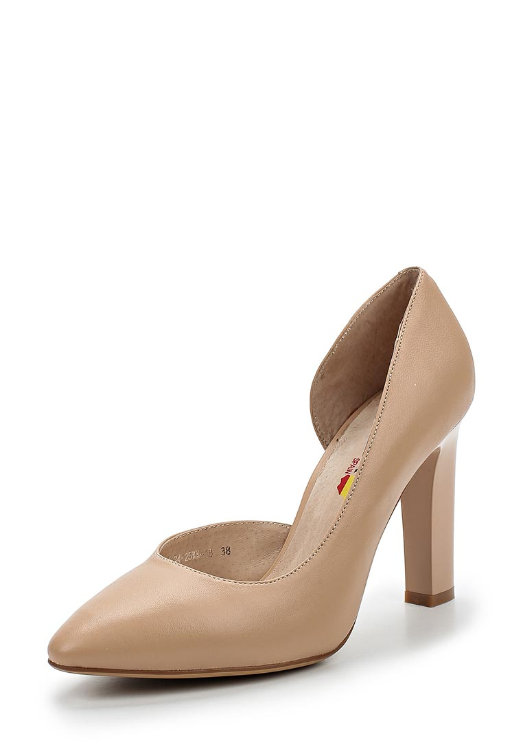 Женские туфли Evita EV16510-34-25KK-18