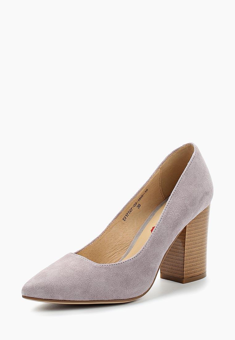 Женские туфли Evita EV17527-03-15VK-18