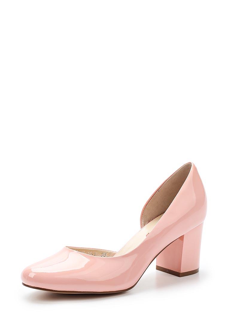 Женские туфли Evita EV18006-06-16LK