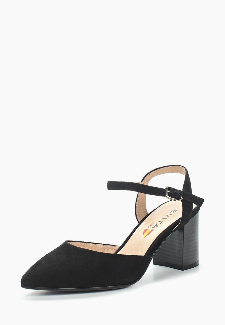 Женские туфли Evita EV18027-02-1VK