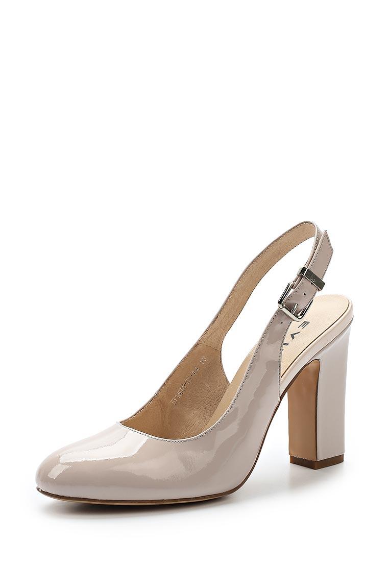 Женские туфли Evita EV18050-03-3LK