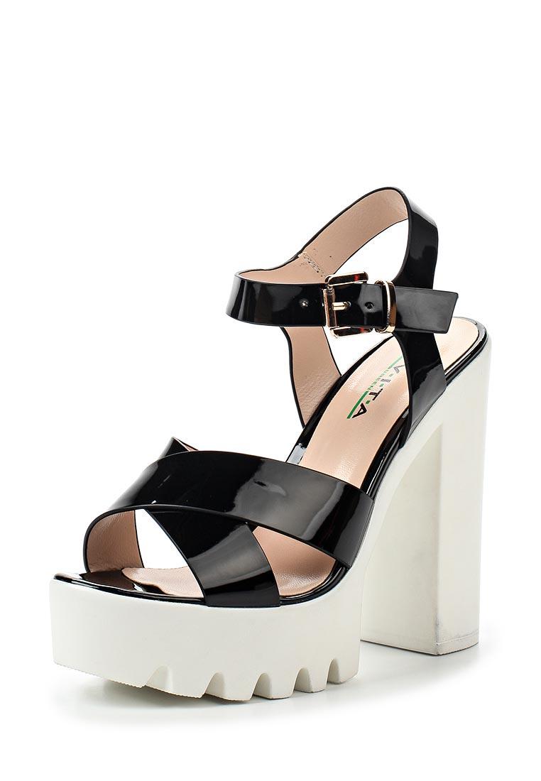 Женские босоножки Evita EG17205-2-1LK
