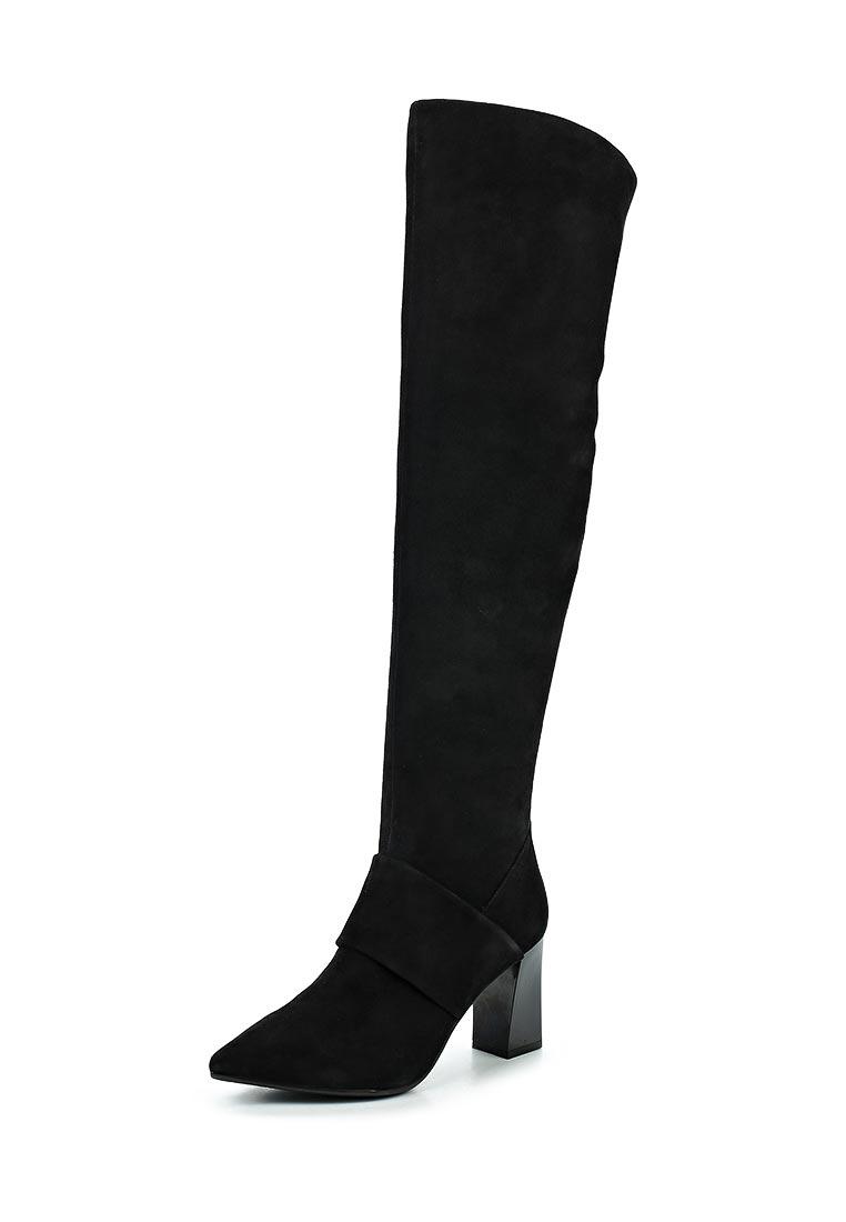 Ботфорты Evita EV17541A-01-1VB