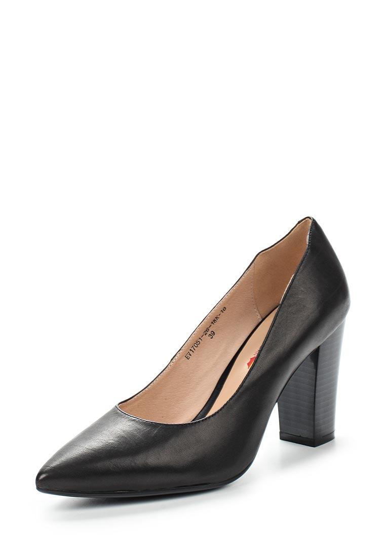 Женские туфли Evita EV17051-26-1KK-18