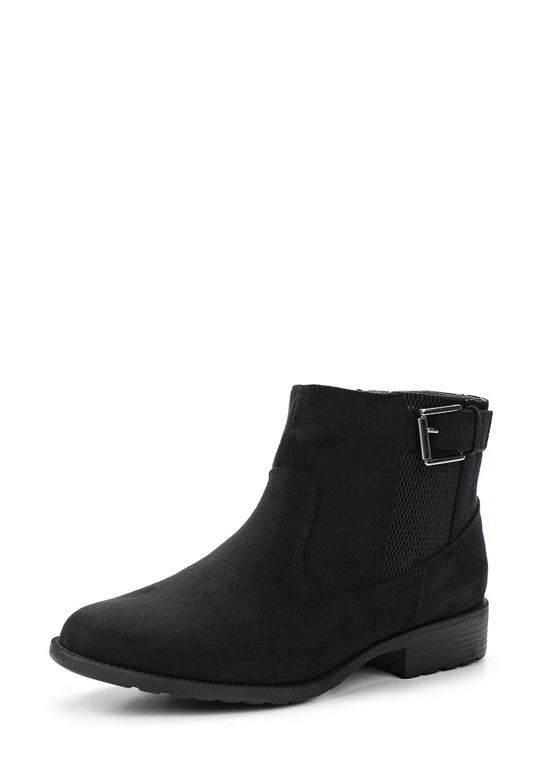 Женские ботинки Evans 20A25YBLK