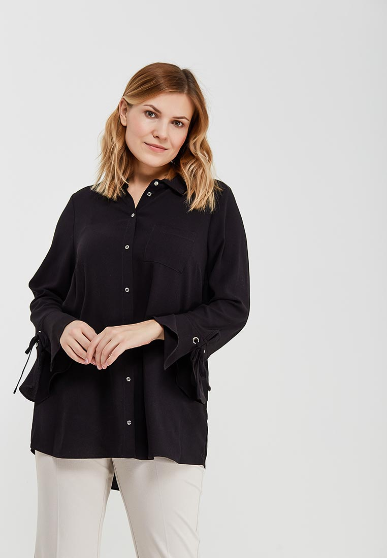 Блуза Evans 08S57YBLK