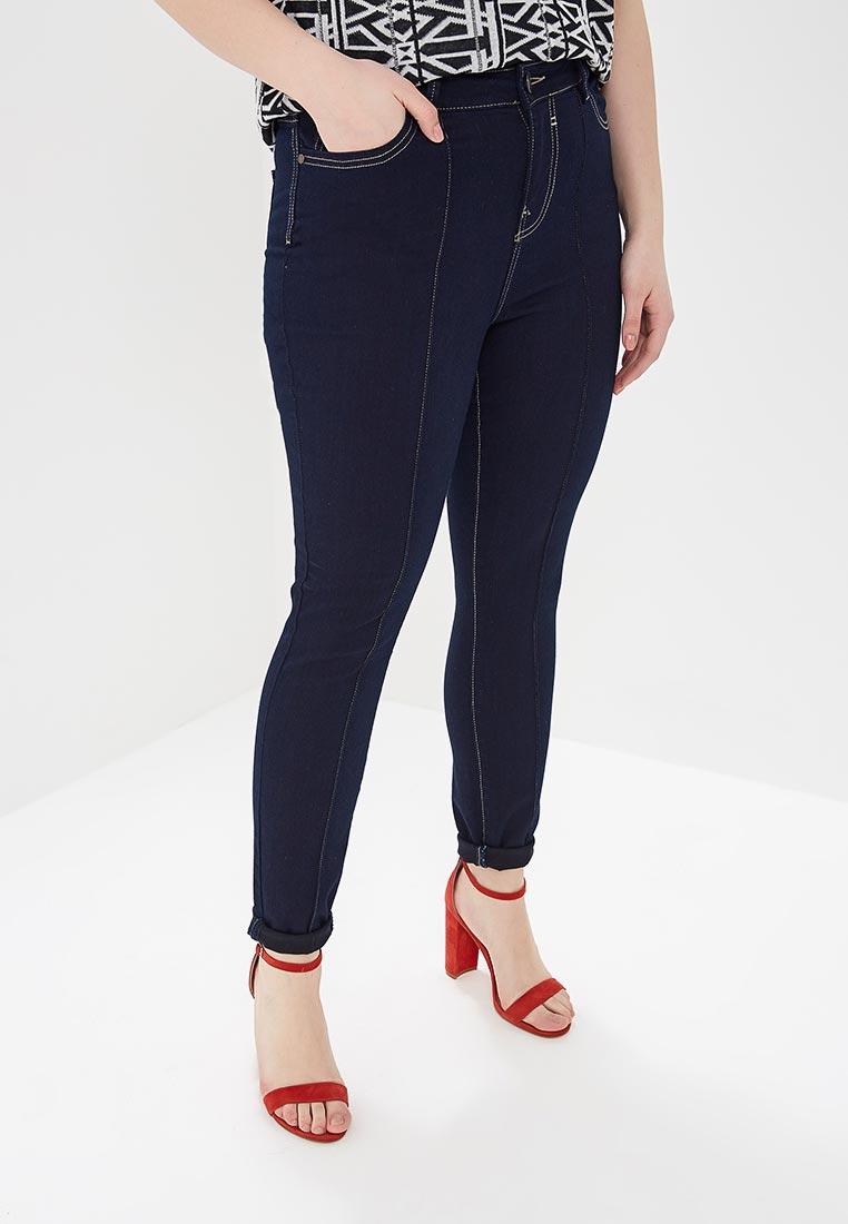 Женские джинсы Evans 34R06ADNM