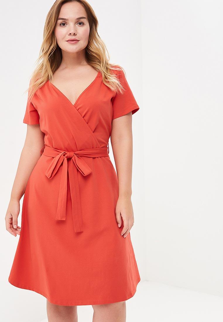Платье Evans 04S50AMUL