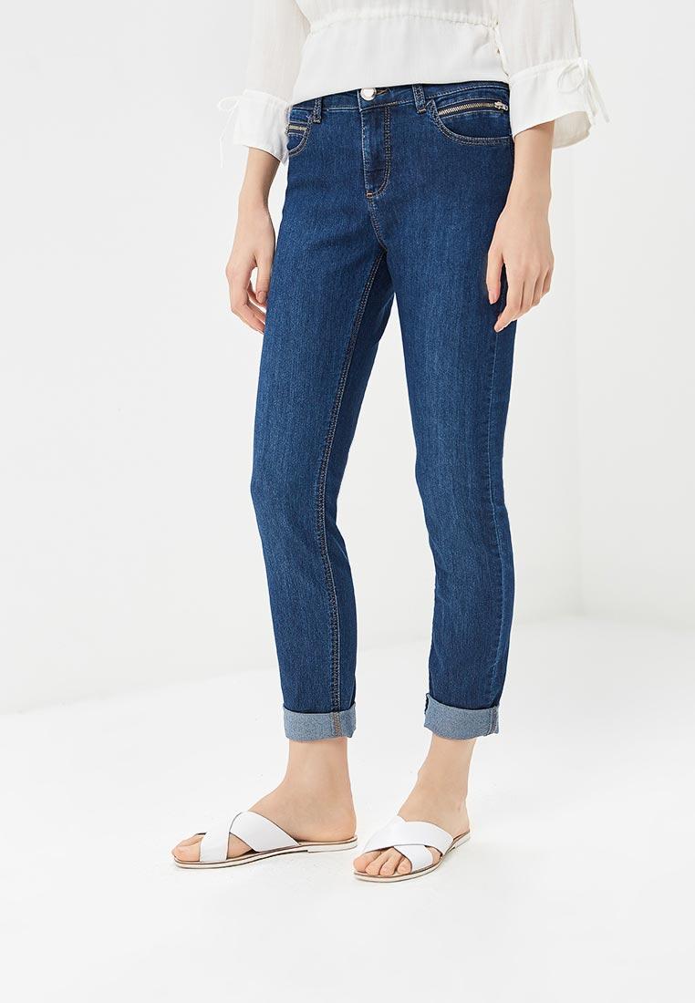 Зауженные джинсы Wallis 316471109