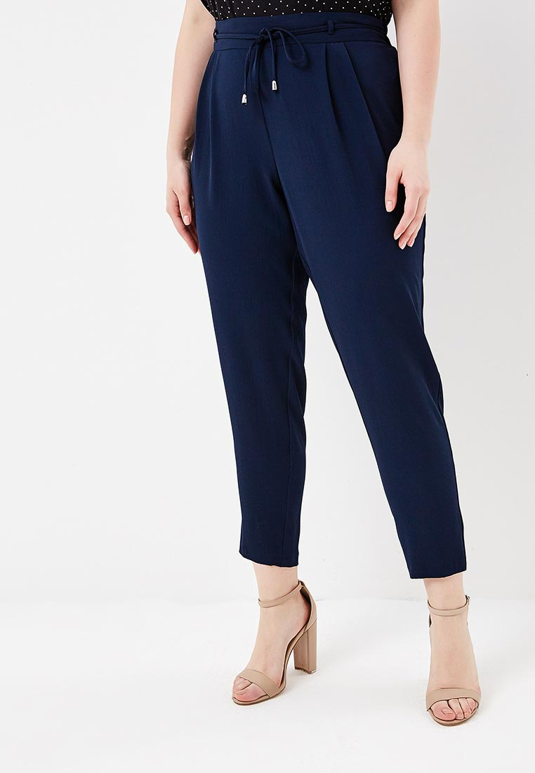 Женские зауженные брюки Evans 03R50ANVY